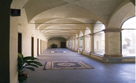 University of Bologna's Residential Centre of Bertinoro